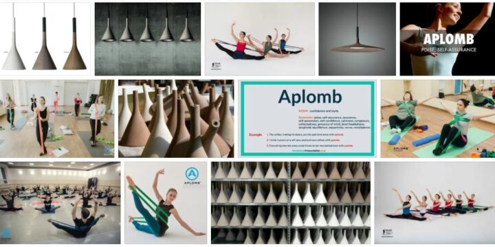 Meaning of Aplomb