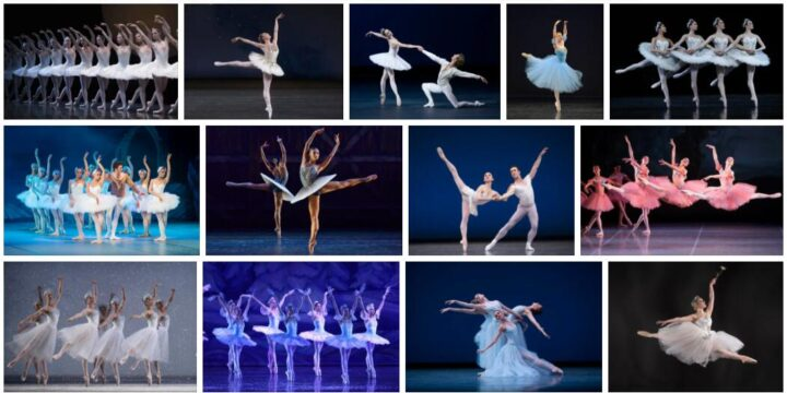 Meaning of Ballet