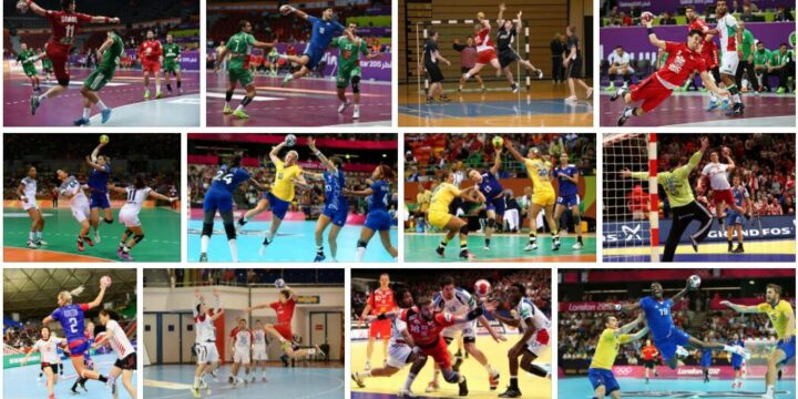 Meaning of Handball