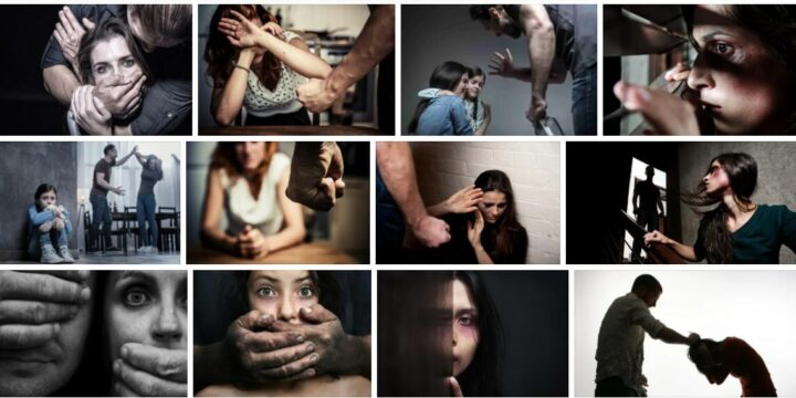Meaning of Domestic Violence