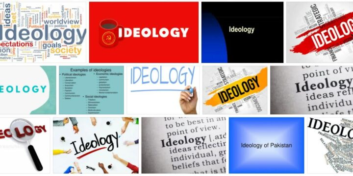 Meaning of Ideology