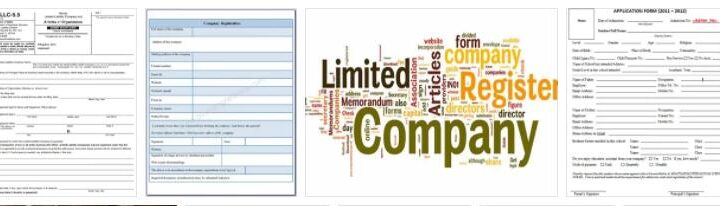 Meaning of Company Forms