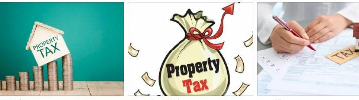 Meaning of Property Tax 2
