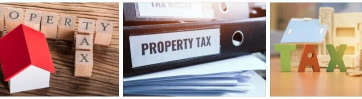 Meaning of Property Tax