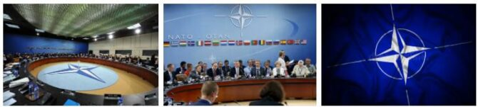 About NATO